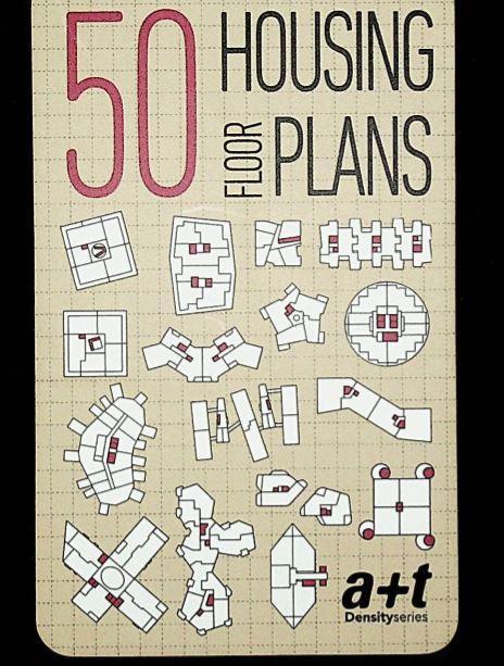 50 Housing Floor Plans PDF