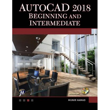 AutoCAD 2018 Beginning and Intermediate pdf