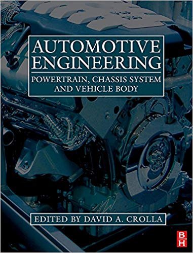 Automotive Engineering Powertrain, Chassis System and Vehicle Body pdf