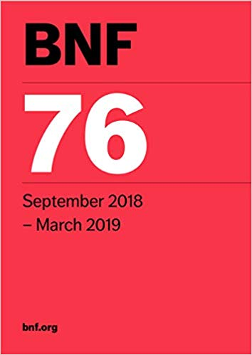 British National Formulary 76 pdf