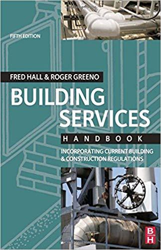 Building Services Handbook Fifth Edition PDF