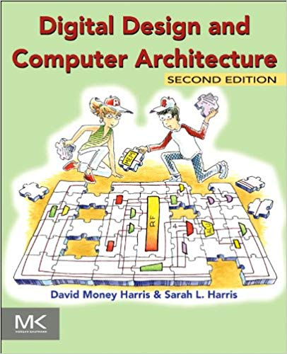 Digital Design and Computer Architecture 2nd Edition pdf