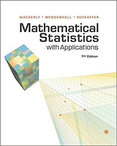 Download Mathematical Statistics with Applications pdf
