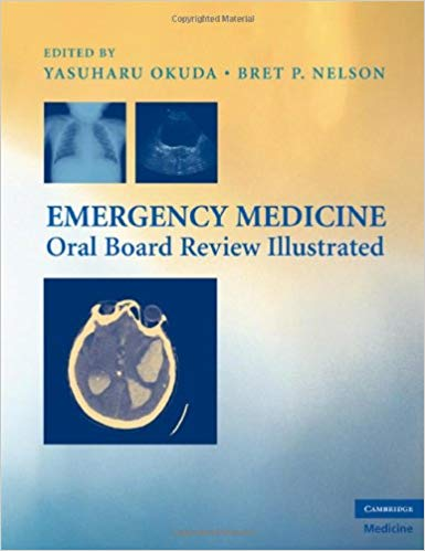 Emergency Medicine Oral Board Review Illustrated pdf