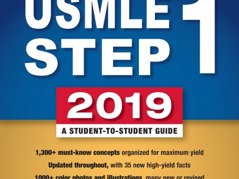 Download First Aid for the USMLE Step 1 2019