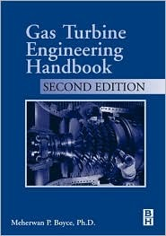 Gas Turbine Engineering Handbook pdf