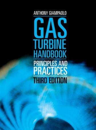 Gas Turbine Handbook: Principles and Practice by T. Giampaolo