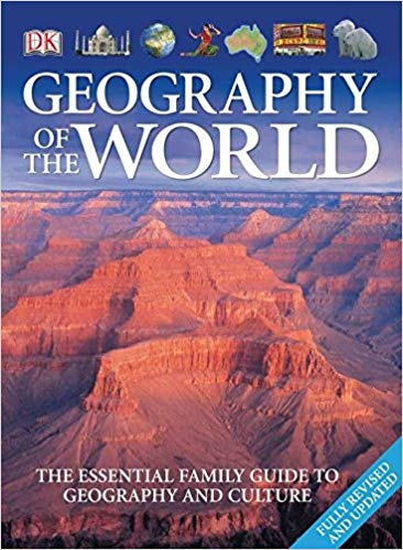 Geography of the World by DK pdf