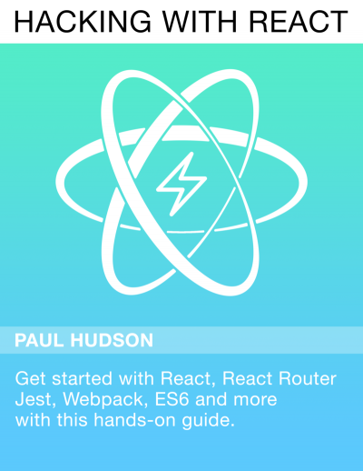 Hacking with React by Paul Hudson pdf