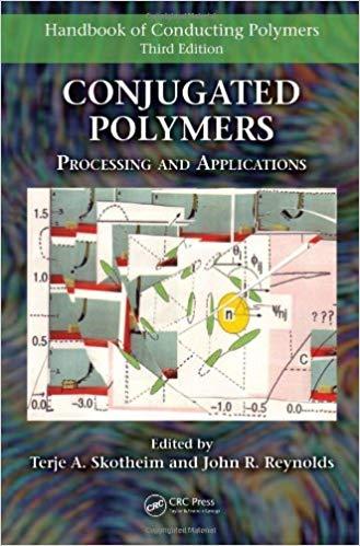 Handbook of Conducting Polymers 3rd Edition