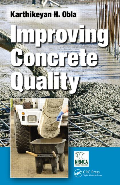Improving Concrete Quality pdf