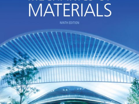 Mechanics of Materials by Barry J. Goodno 9th Edition