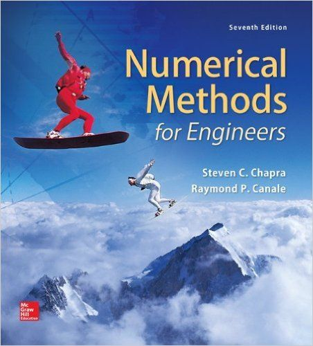 Download Numerical Methods for Engineers 7th Edition