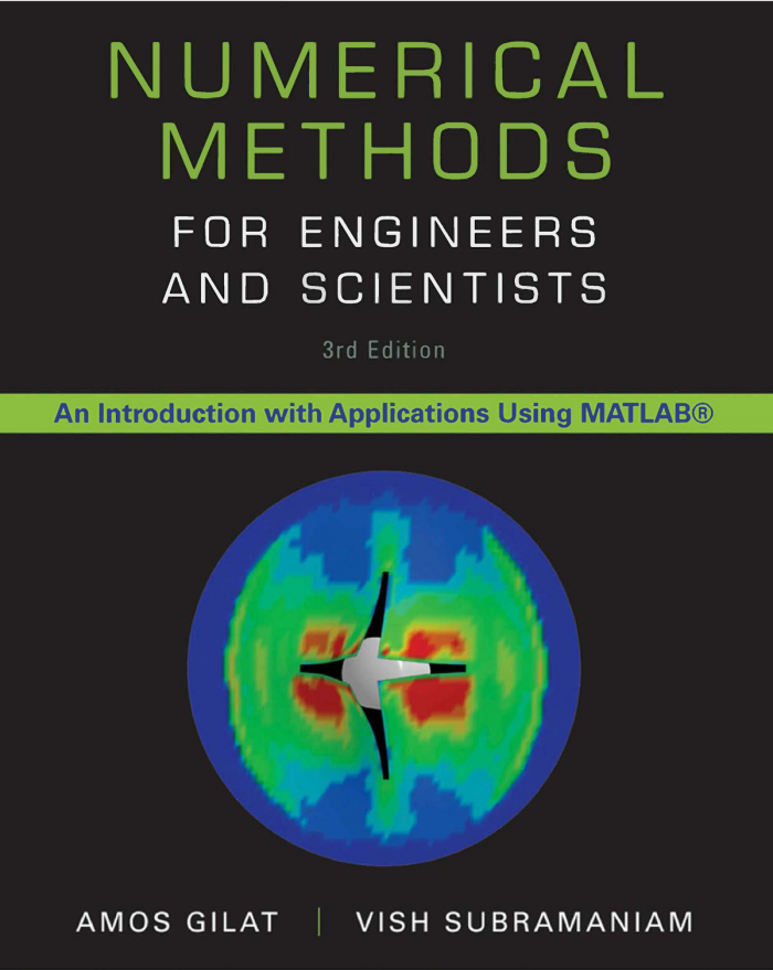 Numerical Methods for Engineers and Scientists 3rd Edition