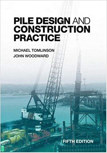 Pile Design and Construction Practice 5th Edition