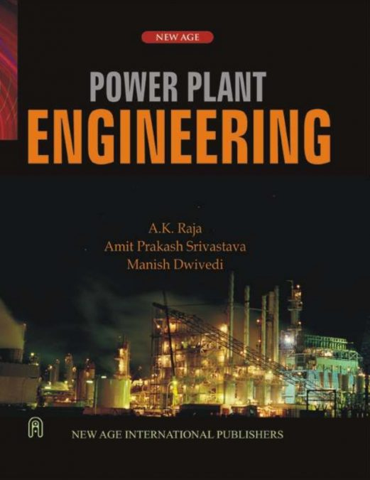 Download Power Plant Engineering by A.K. Raja