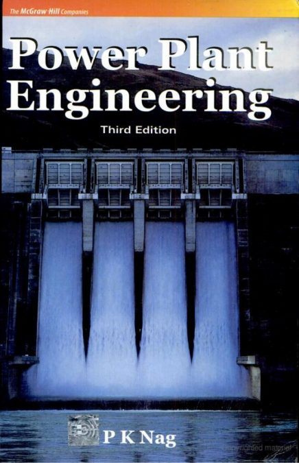 Download Power Plant Engineering by P K Nag