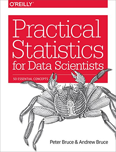 Practical Statistics for Data Scientists 50 Essential Concepts pdf