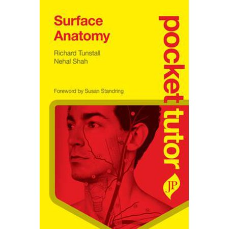 Surface Anatomy (Pocket Tutor) PDF