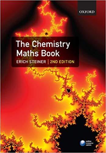The Chemistry Maths Book by Erich Steiner pdf