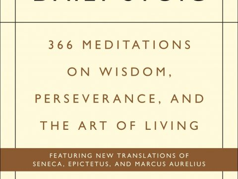 Download The Daily Stoic by Ryan Holiday