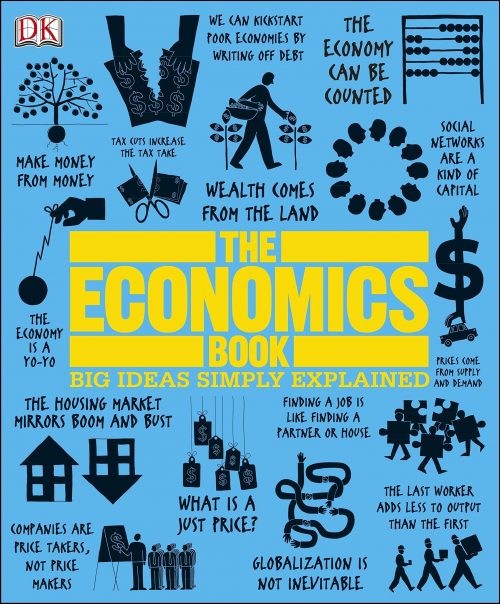 The Economics Book: Big Ideas Simply Explained pdf