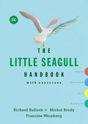 The Little Seagull Handbook with Exercises pdf
