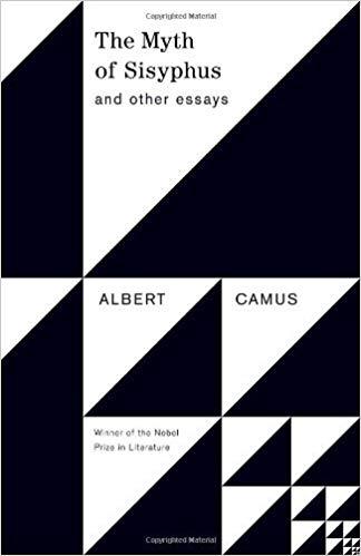 The Myth of Sisyphus by Albert Camus pdf