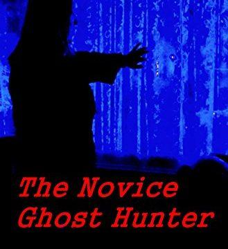 The Novice Ghost Hunter by Martin J. Best