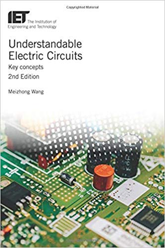 Understandable Electric Circuits by Meizhong Wang pdf