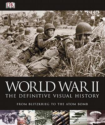 World War II The Definitive Visual History pdf