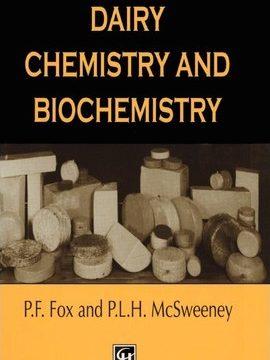 Dairy Chemistry and Biochemistry by P. F. Fox PDF