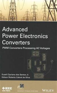 Download Advanced Power Electronics Converters