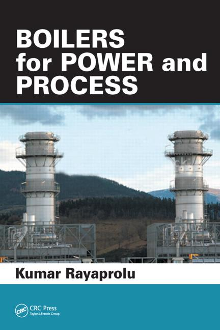 Boilers for Power and Process PDF