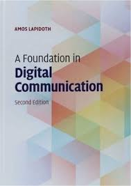 A Foundation in Digital Communication pdf