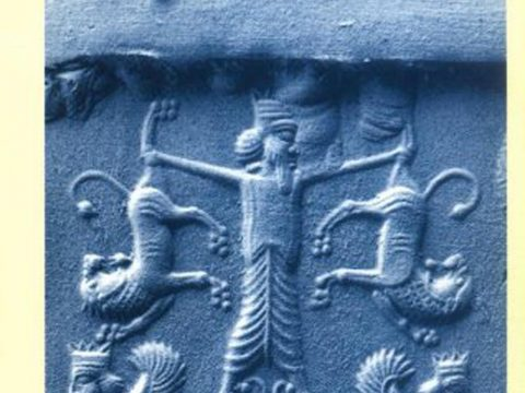 The Epic of Gilgamesh PDF – Poem