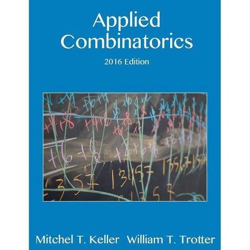 Applied Combinatorics by Mitchel T. Keller pdf