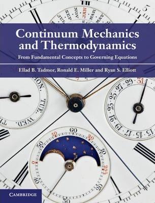 Continuum Mechanics and Thermodynamics PDF