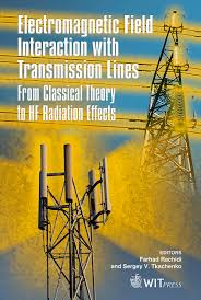 Electromagnetic Field Interaction with Transmission Lines PDF