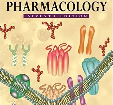 Essentials of Medical Pharmacology by Kd Tripathi 7th Edition