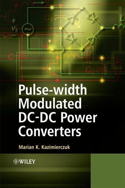 Pulse-width Modulated DC-DC Power Converters pdf