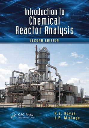 Introduction to Chemical Reactor Analysis pdf