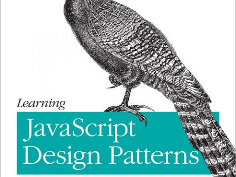 Learning JavaScript Design Patterns by Addy Osmani PDF