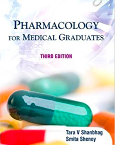 Pharmacology for Medical Graduates, Third Edition pdf