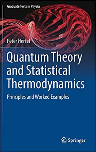 Quantum Theory and Statistical Thermodynamics PDF