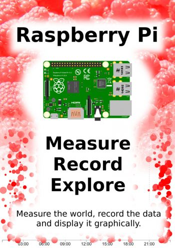 Raspberry Pi Measure, Record, Explore PDF