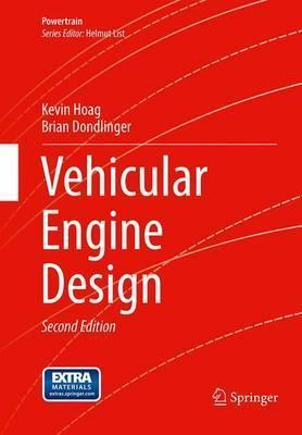 Vehicular Engine Design Second Edition Pdf Download Free Ebooks