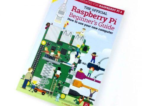 The Official Raspberry Pi Beginner's Guide PDF