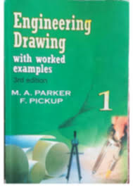 Download Engineering Drawing by Pickup and Parker