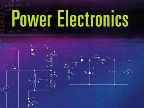 Download Power Electronics by Daniel W Hart